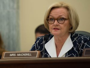 Claire McCaskill will not vote for Neil Gorsuch, Supreme Court nominee.