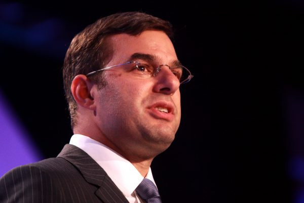 Dan Scavino calls for defeat of Rep. Justin Amash in primaries