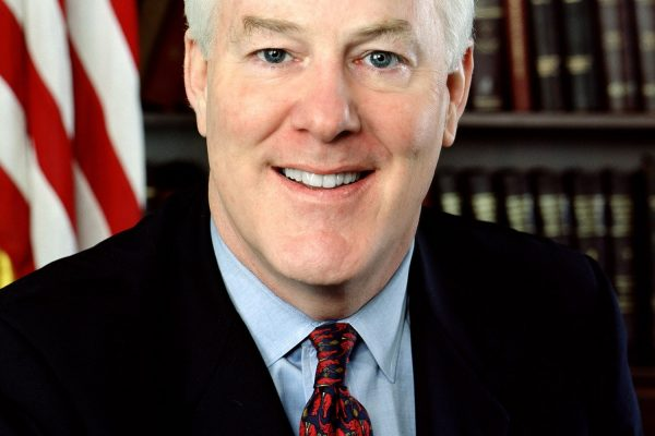 John Cornyn claims Neil Gorsuch will be confirmed to Supreme Court.