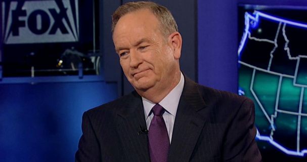 Advertisers drop Bill O'Reilly
