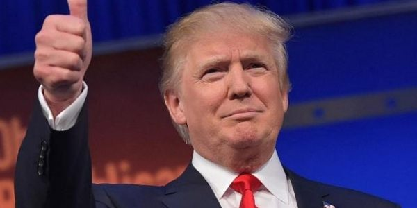 Donald Trump want to break up the Ninth Circuit Courts.