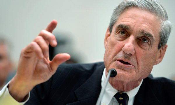Robert Mueller Appointed to Investigate Trump-Russia Ties