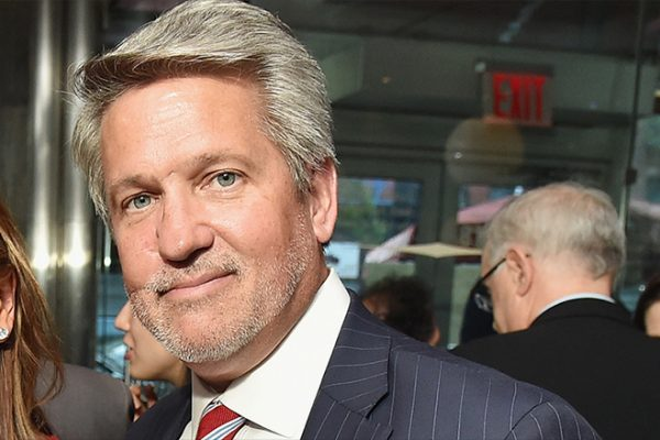 Bill Shine resigns as co-president at Fox News.