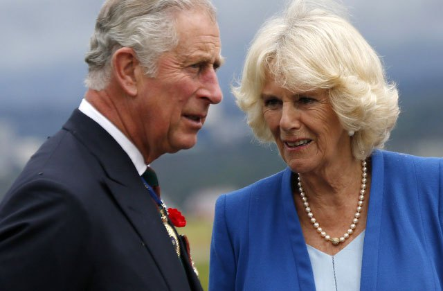 Prince Charles issues statement on Manchester attack