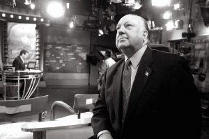 Roger Ailes Dies at 77.