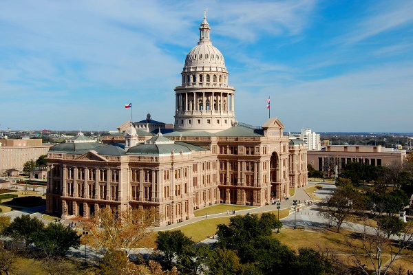 Texas Attempts a Bathroom Bill Aimed at Transgender Students