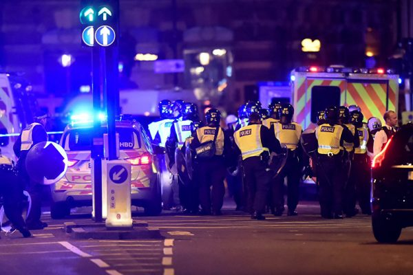 London Bridge, borough Market Attack Leaves Seven Dead