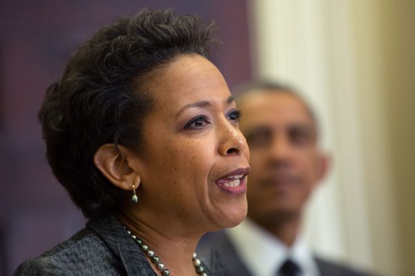Judiciary Committee Wants Answers From Loretta Lynch
