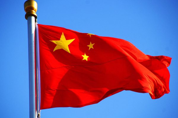 China Releases U.S. Student