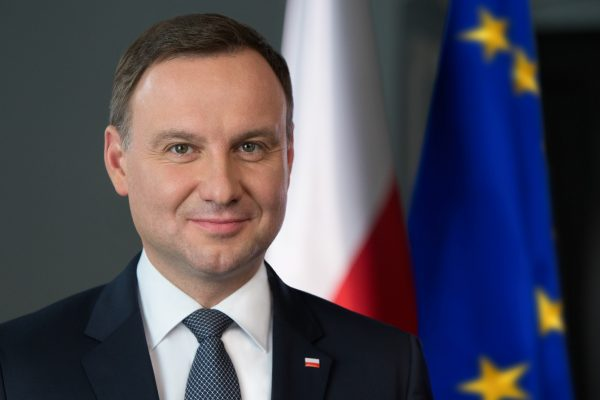 Polish President Vetoes Judicial Reform Bill