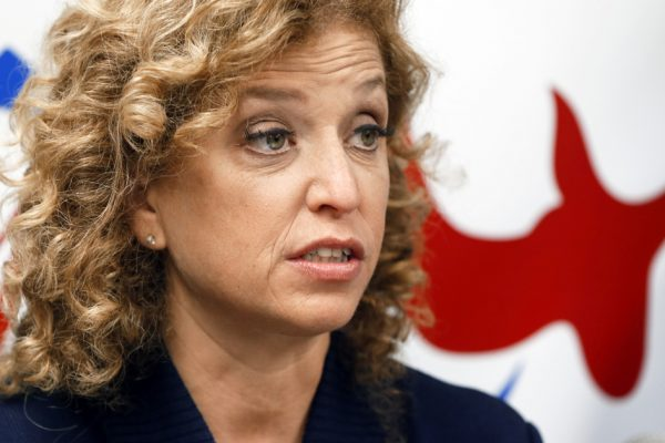 Former Wasserman Shultz Aide Arrested Trying to Flee Country