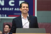 Donald Trump Jr Miserable