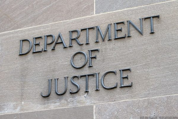Justice Department Moves to Remove LGBTQ Workplace Protections