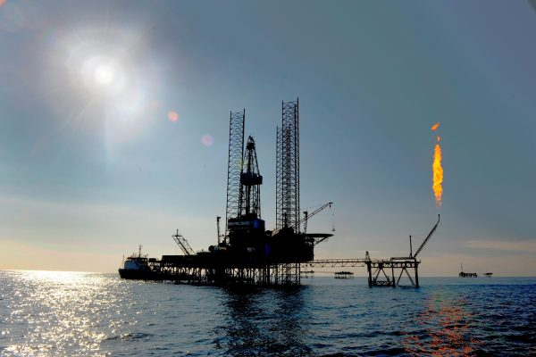 Trump moves to expand offshore drilling.