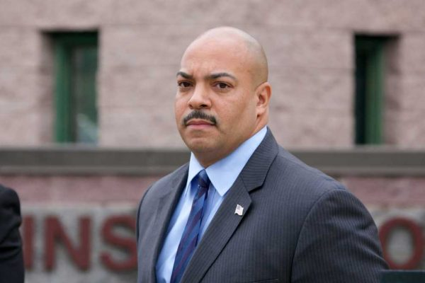 R. Seth Williams pleads guilty to bribery.