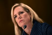 Kirstjen Nielsen defends immigration policy