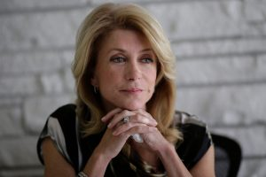 Wendy Davis Launches Congressional Campaign